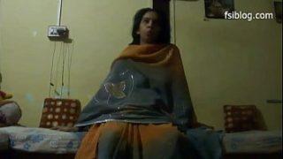 Indian mature amateur